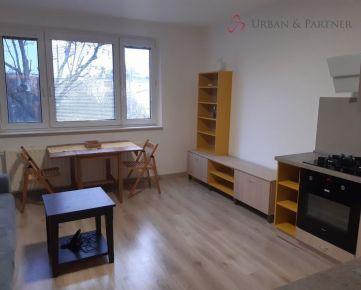 Exkluzívne u nás predaj zrekonštruovaného 2 izb. bytu na Hraničnej ul. v Ružinove