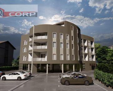 Byt 3+kk, Čadca - centrum, 85,61 m2, Cena: 159.800 Eur