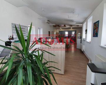 ADOMIS - prenájom kancelária, administratíva, priestor, Masarykova, Košice-Staré Mesto.