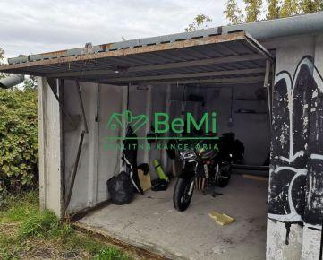 Predaj garáže Trnava