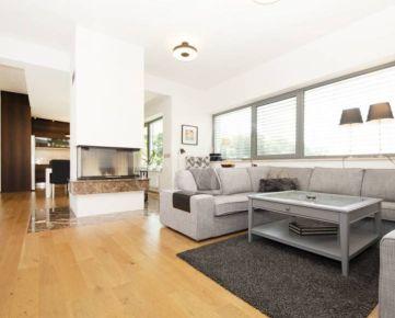 Luxusný 5i byt v novostavbe blízko centra