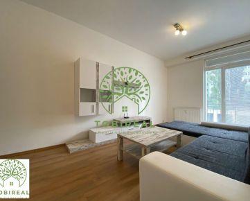 1 izbový byt s balkónom a parkovacím státím, Košice - Furča