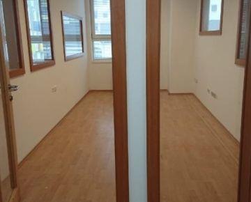 Kancelársky celok 212 m2 pri Vienna Gate v Petržalke, Údernícka