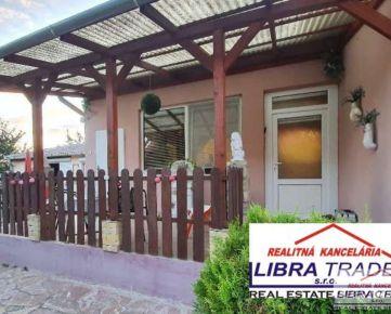 RDna predaj v obci Nána alebo možná výmena za 2-izb. byt v Štúrove.