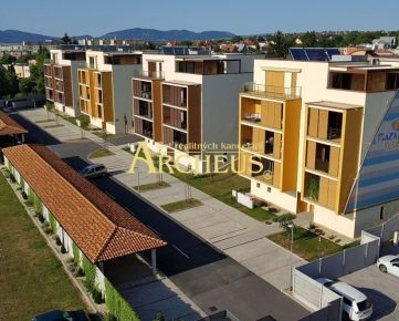 Prenájom: nadštandardný 4 izbový byt v novostavbe pri Plaza Residence -Prešov