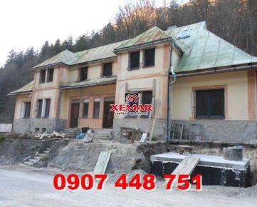 Na predaj dom, Dolný Jelenec, Banská Bystrica