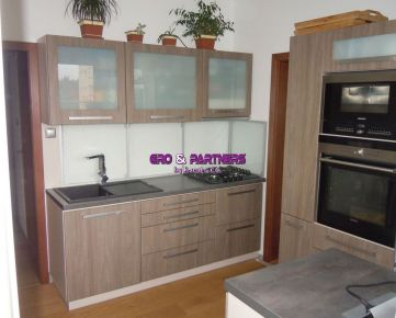 Slnečný 3-izbový byt, Žilina-Solinky