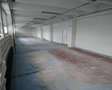 Sklad na prenájom - Bratislava-Rača / Warehouse for rent in Bratislava-Rača