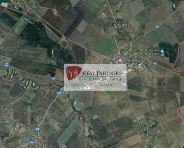 REB. sk Predaj stavebného pozemku - Čukarská Paka - 1400m2