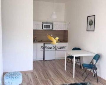 Prenájom 1,5 izbového bytu v Banskej Bystrici