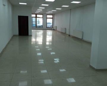 Obchodné priestory na prenájom Žilina centrum -