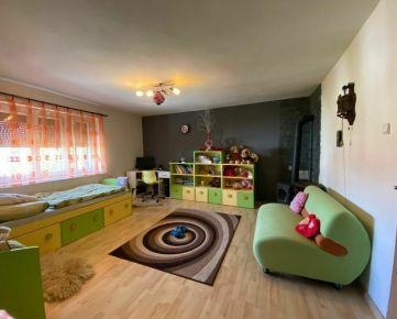 Predaj 5.izbový rodinný dom v pôvodnom stave