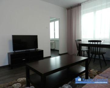 NA PRENÁJOM 2 izbový, novo zrekonštruovaný byt, Beckovská ul., Trenčín