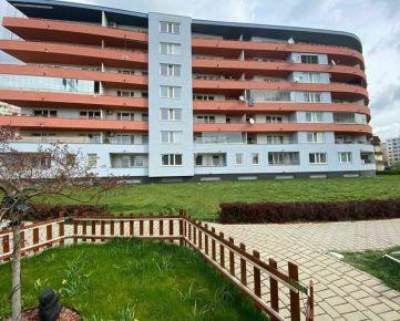3 izbový byt na Kresánkovej ulici s parkovaním