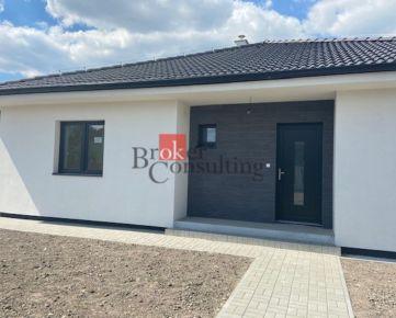 4 izbový rodinný dom Dunajská Streda na predaj, novostavba, Amadeho Kračany