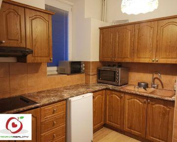 TRNAVA REALITY – ponúka na prenájom 3 - izbový byt na Halenárskej ulici v Trnave