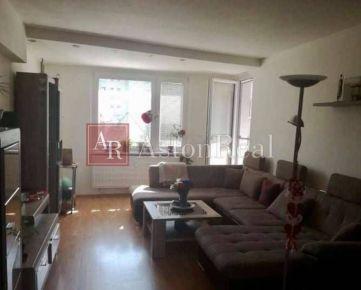 Predaj: 3-izbový byt bauring s loggiou, pivnica Martin - Košúty, 68m2