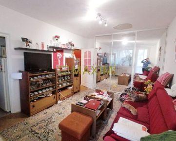 REZERVOVANÉ - 1- izbový byt na ulici Ľuda  Zúbka