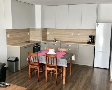 Prenájom úplne nový 3 izbový byt s 2 parkovacími miestami, ulica Jána Ondruša, Stupava