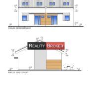 Rodinný dom 105m2, novostavba