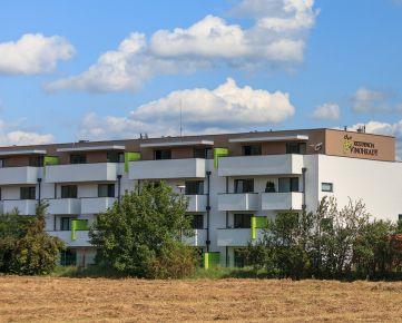 Prenájom - Kompletne zariadený dvojizbový byt v Trenčíne - Zlatovce