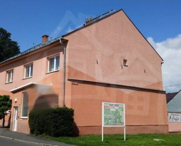 Polyfunkčná budova v blízkosti priemyselného parku v Poprade