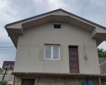Predaj malého domu na 3,94 á pozemku