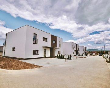 NEO – novostavba 5izbového rodinného domu