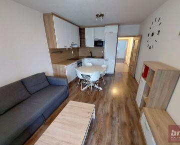 Prenájom 3- izb. bytu v novostavbe na Dúbravčickej ul.