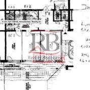 4-izb. byt 118m2, novostavba