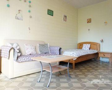 EXKLUZÍVNE! Predaj - 4 izbový byt - Zlaté Moravce