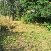 Záhrada 933m2