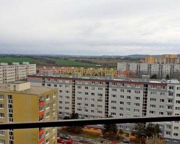 Garsónka na Viglašskej ulici