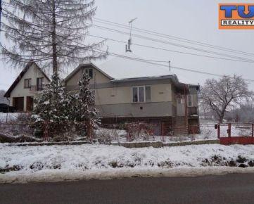 Výborná poloha, veľký rovinatý stavebný pozemok cca 3900 m2, Slanské Nové Mesto. CENA: 53 000,00 EUR