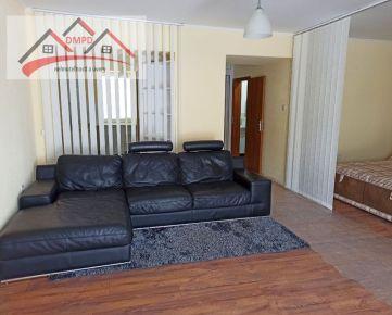 DMPD real Vám ponúka na prenájom bytový priestor o rozlohe 60m2