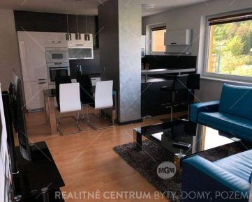 Prenájom 3 izbový byt 73 m2, Žilina - Závodie, Cena: 730€/mesiac