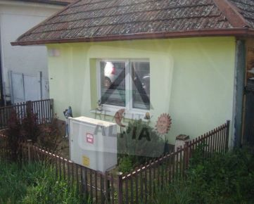 Predaj, Rodinný dom, Nové Mesto nad Váhom