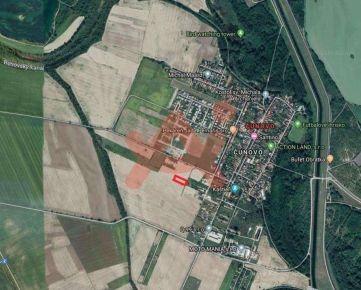 Predám pozemok v lokalite Čunovo (ID: 102108)