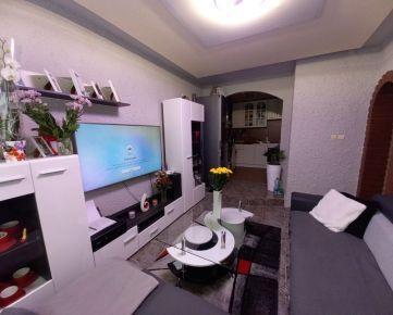 Ponúkam 1,5 izbový byt na ul. Kežmarská