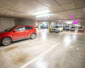 Prenájom Parkovacieho miesta budove RETRO Nevadzová
