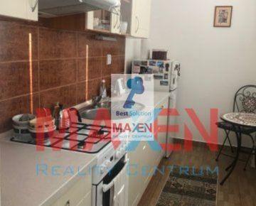 Reserve: Predaj 2 izbový byt  na TERASE, ul. Slobody.