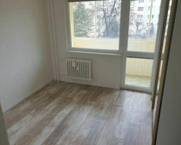 Na prenájom: 4-izb.byt s logiou, 83m2, ul Pokroku, KE-Terasa