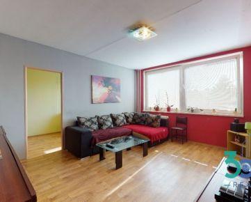 3izbový byt – Košice, Terasa - virtuálna prehliadka