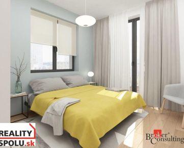 2-izbový byt, Pezinok