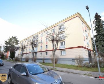 NA PREDAJ zariadený a udržiavaný 1izb byt v Trenčíne na Hurbanovej ulici