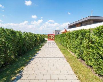 HERRYS - Na predaj pozemok v projkte Záhorské sady o výmere 1378 m2 za 250 €/m2 vrátane všetkých inžinierskych sietí
