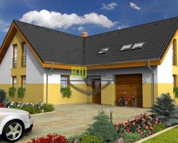 Rodinný dom - Belá okr. Žilina