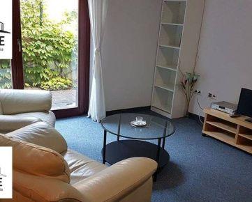 Prenájom 2 izbový byt, Bratislava - Staré Mesto, Novosvetská ulica