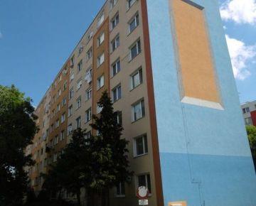 Pripravovaná dražba bytu, k.ú. Komárno