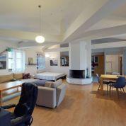 2-izb. byt 128m2, kompletná rekonštrukcia